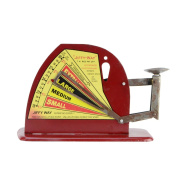Vintage Style Jiffy Way Metal Poultry Egg Weighing Scale