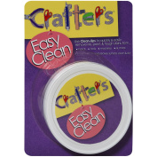 Crafter's Easy Clean Pre-Moistened 7.6cm Hand Cleaning Pads