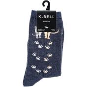 K Bell Novelty Pet Socks