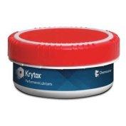KRYTOX TS4 Pipe Thread Sealant,Tube,0.5kg. G4313359