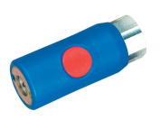 0.6cm Truflate Style Safety Coupler