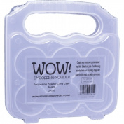 WOW! Embossing Powder Storage Case - Empty
