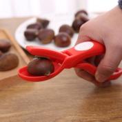 Creazy 1PC Multi-use Chestnut Bottle Opener Ginkgo Nut Sheller Kitchen Tools