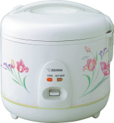 Zojirushi NSRNC10FZ Automatic Rice Cooker and Warmer 5.5-Cup/1.0-Litre, Spring Bouquet