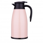 2 Litre Thermal Carafe For Stainless Steal / Thermal Coffee Carafe / 24 Hour Heat Thermos