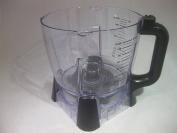 Nutri Ninja Blender 1890ml Food Processor Bowl - Duo & Auto IQ BL 640, BL641, BL642 , BL680 and BL682 Only