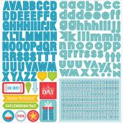 Party Boy Stickers 30cm x 30cm