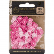 Prima Marketing Planner Flowers 80/Pkg