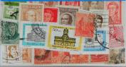 50 Argentina (L9) Stamps