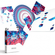 Origin Cardistry Cards - Deck of Cards - Magic Tricks