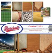 Reminisce Collection Kit 30cm x 30cm