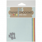 Paper Smooches Die