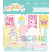 Easter Blessings Cardstock Die-Cuts