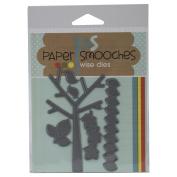Paper Smooches Dies