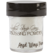 Lindy's Stamp Gang 2-Tone Embossing Powder .150ml