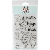 Neat & Tangled Clear Stamps 10cm x 15cm