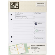 Planner Essentials Double-Sided A5 Inserts 156/Pkg