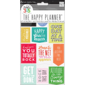 Create 365 Happy Planner Stickers 6/Sheets