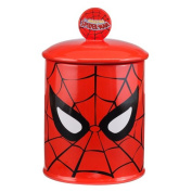 Vandor Marvel Spider-Man Ceramic Cookie Jar