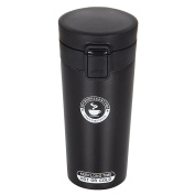 Travel Mug Coffee Stainless Steel Water Bottles Vacuum Insulated Double Wall Flask-14oz/400ml