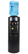 Brio CL520 Commercial Grade Hot and Cold Top load Water Dispenser Cooler - Essential Series