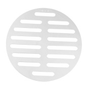Unique Bargains 15.2cm Dia 14 Hole Water Leak Round Floor Drain Cover