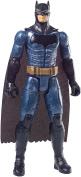 DC Justice League Batman vs Steppenwolf Figures, 30cm