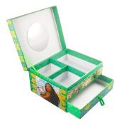 Disney Moana Fun-Tiles Jewellery Box Craft Kit