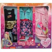 My Life As JoJo Siwa Doll Clothing Set