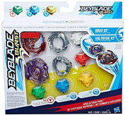 Beyblade Burst Apex Attack Pack