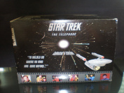 Telemania Star Trek USS Enterprise Telephone 1994 Signature Series