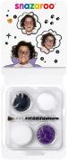 Snazaroo Mini Face Paint Themed Kits-Witch
