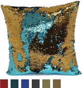 Brentwood Originals 2620 Mermaid 46cm Decorative Pillow