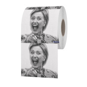 Funny Toilet Paper Hillary Clinton Toilet Paper Roll Hillary Clinton Gag Gifts