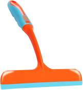 Flexible TPR Blade Squeegee - Window Squeegee - All Purpose Squeegee - by Utopia Home