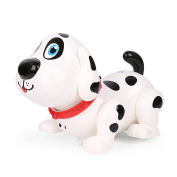 Electronic Dog, Touch with Chasing, Walking, Dancing, Music, Interactive and Induction Toys for Boys or Girls Gifts