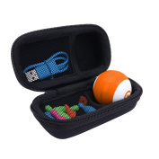 Organiser Storage Case for Sphero Mini The App-Controlled Robot Ball by Aenllosi