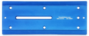 Farpoint METRIC Universal Dovetail Plate, 25.4 cm (10 inches) long, FMDUP