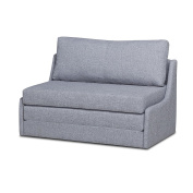 Gold Sparrow Albany Convertible Loveseat Sleeper, Marble