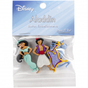 Dress It Up Licenced Embellishments-Disney Aladdin