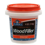 Elmer's Stainable Interior/Exterior Wood Filler