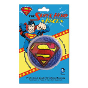 DC Comics Superman Footbag