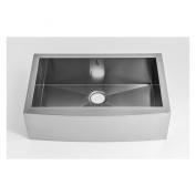 Kokols HS3120 Single Basin Farmhouse Kitchen Sink