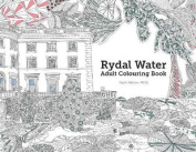 Rydal Water Adult Colouring Book