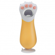 Bottle Opener, Justdolife Kitchen Opener Cute Creative Cat Paw Shape Beer Bottle Opener Can Opener