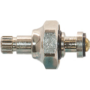 Low Lead Cold Water Faucet Stem for Sterling