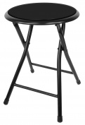 Wee's Beyond 1201 Cushioned Padded Folding Stool