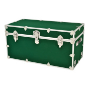 Rhino Trunk and Case Armour Trunk, XX-Large, Forest Green