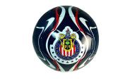 Chivas De Guadalajara Soccer Authentic Official Licenced Soccer Ball Size 4 -002