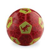 Crocodile Creek Dinosaur Kids Soccer Ball Size 3
